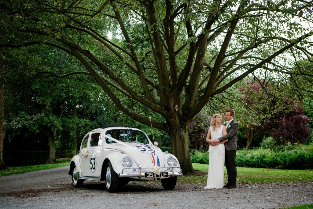 Laura & Barry   Hackthorn Village Hall Wedding Photography Lincoln  
