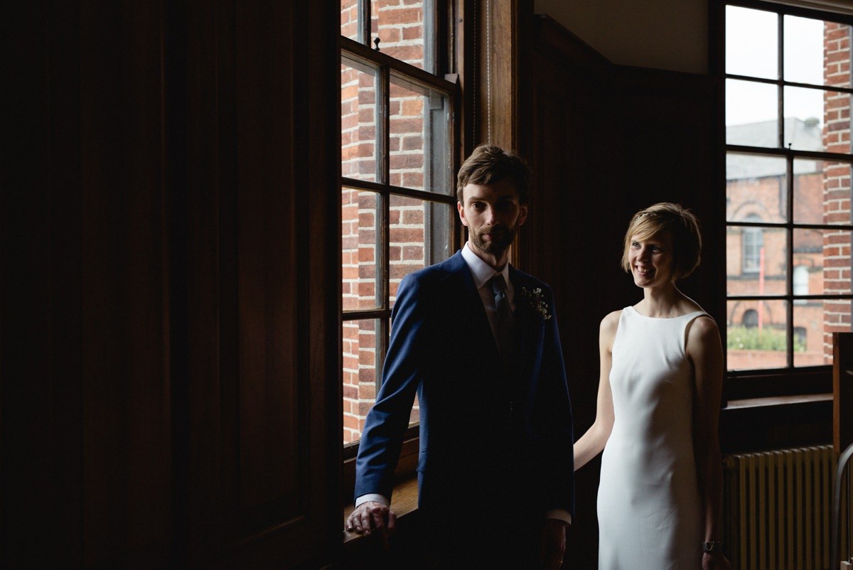 Emma & Joe | The Tetley Wedding and Civic Hall, Leeds