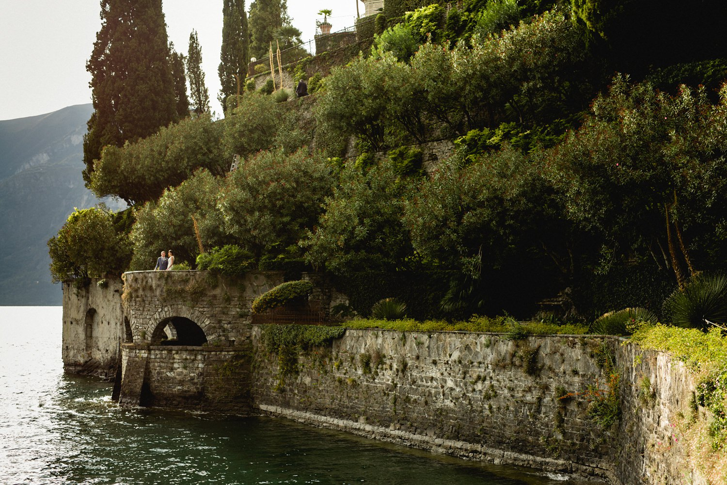 Villa Cipressi, Lake Como Wedding Photography | Vicky & Paul